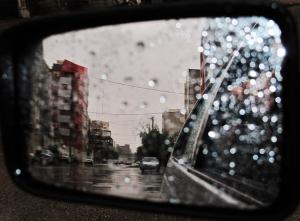 Rainy Street